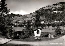 Engelberg 1000 M ü. M. (02345) - OW Obwalden
