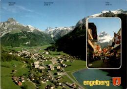 Engelberg - 2 Bilder (3133) - OW Obwalden