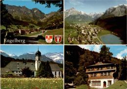 Engelberg - 4 Bilder (1309) - OW Obwalden