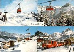 Engelberg - 4 Bilder (4272) - OW Obwalden