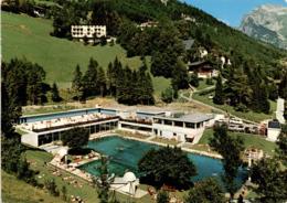 Engelberg - Schwimmbad (18932) * 5. 7. 1986 - OW Obwalden