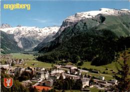 Engelberg (3724) * 1993 - OW Obwalden