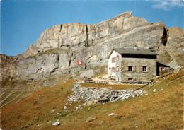 Rugghubel-Hütte - Sektion Titlis - OW Obwalden