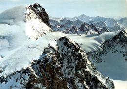 Titlis - Gipfelrestaurant (3078) - OW Obwalden