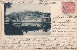 THOMAR - N° 8 - MARGEM DO NABAO JUNTO A AVENIDA DO MARQUEZ DE THOMAR - Santarem