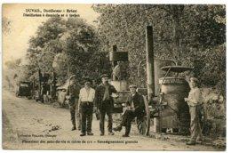 Briec -   Duvail Distillateurà Briec - Other Municipalities
