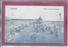 CONSTANTA  - Bàile  Si Plaja Dela Mamala - Roumanie