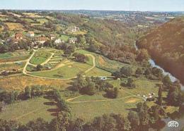 Indre       H79       Le Village Du Pin ....Vue Prise De Ceaulmont - Frankreich