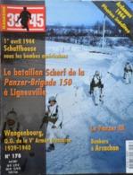 39-45 Magazine Numero 178 - 1939-45