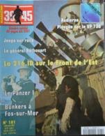 39-45 Magazine Numero 181 - 1939-45