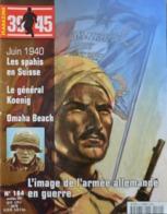 39-45 Magazine Numero 184 - 1939-45