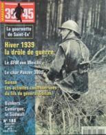 39-45 Magazine Numero 185 - 1939-45