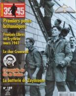 39-45 Magazine Numero 189 - 1939-45