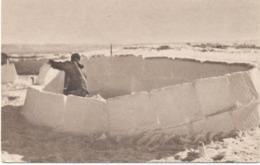 Missions D'Amérique  : Construction D'un Igloo - Etats-Unis