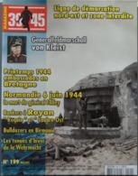 39-45 Magazine Numero 199 - 1939-45