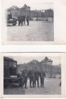 Versailles 1941 2 Photos - Versailles