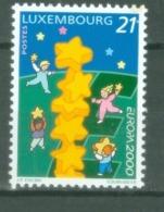 Luxembourg 2000; Europa Cept - Michel 1506.** (MNH) - Europa-CEPT