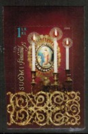 2008 Finland, Easter - Father Mitro MNH. - Finland