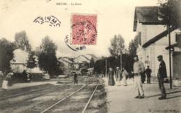 52 - Haute-Marne - Meuse - La Gare - C 9572 - Otros Municipios