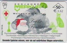 AUSTRIA - F397MA - SANTA CLAUS - CHESS - MUSHROOM - CAT - 110EX. - Austria