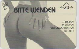 AUSTRIA - F440 - Hösselbarth PO 2  - EROTIC - NUDE - 610EX. - Oesterreich