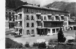 TRENTO-MADONNA DI CAMPIGLIO-ALBERGO POSTA - Trento