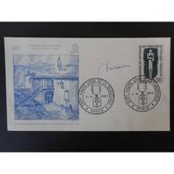 FDC - Enveloppe Premier Jour De 1962 - FDC