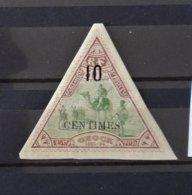 Cote Des Somalis N° 36 * - MH  -  Beau  - Cote : 110 Euros - Côte Française Des Somalis (1894-1967)