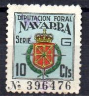 Fiscal De Navarra. - Fiscales