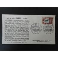 FDC - Enveloppe Premier Jour De 1966 - FDC