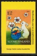 2007 Finland, Easter MNH. - Finland