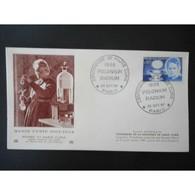 FDC - Enveloppe Premier Jour De 1967 - FDC