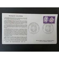 FDC - Enveloppe Premier Jour De 1968 - FDC