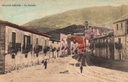 12494 - Palazzo Adriano - Via Carmelo F - Palermo