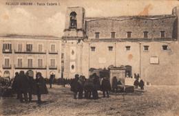 12495 - Palazzo Adriano - Piazza Umberto I F - Palermo