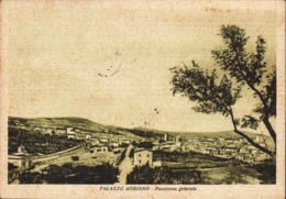 12496 - Palazzo Adriano - Panorama Generale F - Palermo