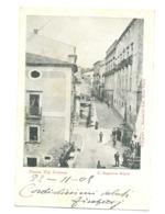 13081 - Paola - Via Duomo (Calabria) A - F - Cosenza