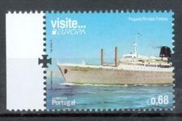Portugal 2012; Europa Cept - Michel 3720.** (MNH) - 2012