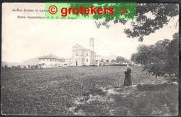 LANZO Antico Eremo, Ecole Apostolique Di N.D. Des Anges - Autres Villes