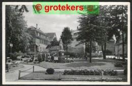 SCHMALKALDEN Karl Wilhelm Platz - Schmalkalden