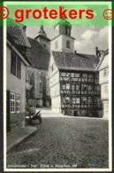SCHMALKALDEN Kirche Mit Küsterhaus Aus 1608 - Schmalkalden