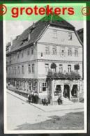 SCHMALKALDEN Lutherhaus - Schmalkalden