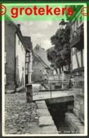 SCHMALKALDEN Hinter Der Kirche - Schmalkalden