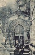 12497 - Nicosia - Porta Della Cattedrale F - Enna