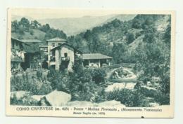 CORIO CANAVESE - PONTE - MOLINO AVVOCATO  VIAGGIATA FP - Autres