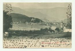 BRUNNECK IM PUSTERTHAL   VIAGGIATA FP - Bolzano