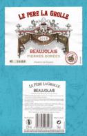 Beaujolais Le Père La Grolle 2018 - Beaujolais