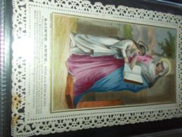 B736  Santino Sant'anna - Andachtsbilder