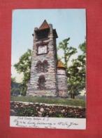 Clock Tower  Roslyn New York > Long Island-----  - Ref   3649 - Long Island