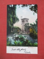 Water Tower & Mill  Riverhead  New York > Long Island-----  - Ref   3649 - Long Island